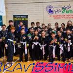 Regionali Junior 2019